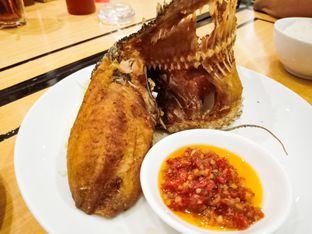 Foto review Imperial Kitchen & Dimsum oleh @egabrielapriska  1