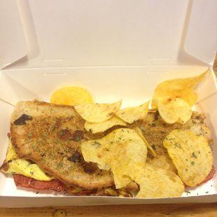 Foto review Toast Station oleh nadira ndr 1