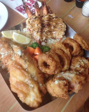 Foto 5 - Makanan di The Manhattan Fish Market oleh Andrika Nadia