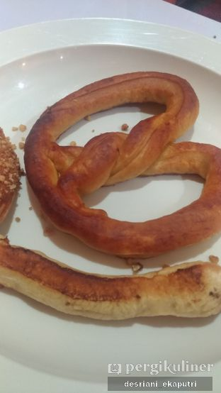 Foto 2 - Makanan di Auntie Anne's oleh Desriani Ekaputri (@rian_ry)
