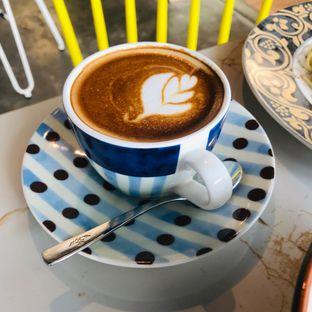 Foto review Turn On Coffee & Eatery oleh Margaretha Helena #Marufnbstory 11