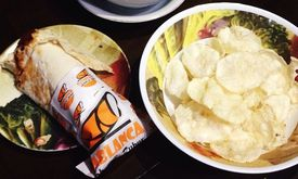 Kebab & Bubur Casablanca