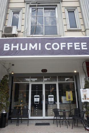 Foto 13 - Eksterior di Bhumi Coffee oleh yudistira ishak abrar