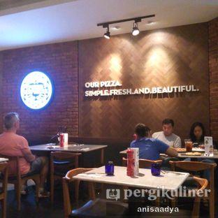 Foto 4 - Interior di Pizza Marzano oleh Anisa Adya