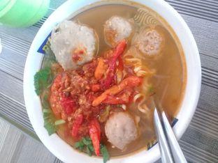 Foto 2 - Makanan di Bensu Bakso oleh lisa hwan