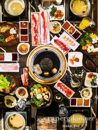 Foto 1 - Makanan di Shaburi & Kintan Buffet oleh Irene Stefannie @_irenefanderland