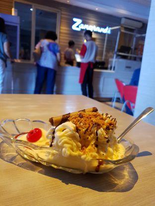 Foto review Zangrandi Ice Cream oleh Amrinayu  1