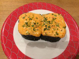 Foto 2 - Makanan di Tom Sushi oleh Irine