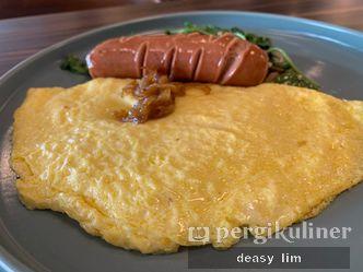 Foto Makanan di Home Brew Coffee & Eatery