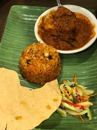 Foto 22 - Makanan(Nasi Biryani Gule Kambinh) di Ah Mei Cafe oleh Levina JV (IG : levina_eat )