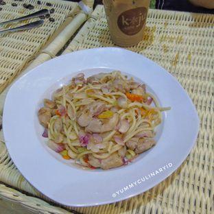 Foto 1 - Makanan di Koju Cafe oleh Eka Febriyani @yummyculinaryid