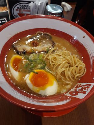 Foto 4 - Makanan di Bariuma Ramen oleh Maissy  (@cici.adek.kuliner)