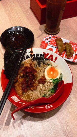 Foto review RamenYA oleh Nyayu Ista Yulita 1