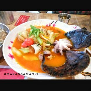 Foto 2 - Makanan di Legend Of Noodle oleh @makansamaoki