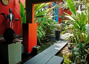 Foto review Lara Djonggrang & La Bihzad Bar oleh Picky Eater 3
