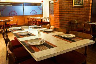 Foto review Zanas Bar & Grill oleh Wisnu Narendratama 2