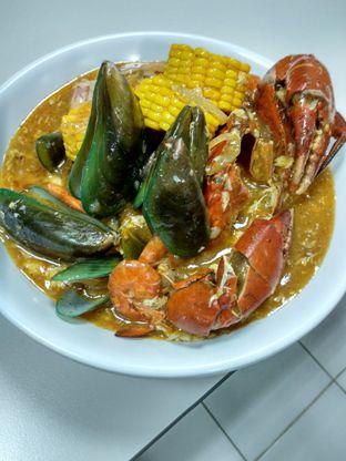 Foto 3 - Makanan di Kepiting Nyinyir oleh Ika Nurhayati