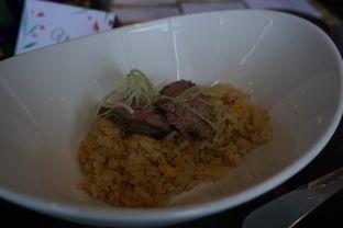 Foto 20 - Makanan(Gyusu Ji Miso Risotto) di Enmaru oleh Elvira Sutanto