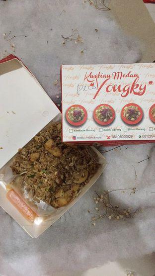 Foto 3 - Makanan di Kwetiau Medan Yongky oleh @Itsjusterr