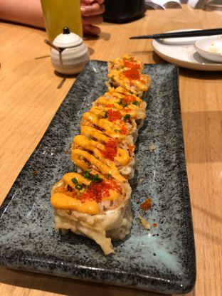 Foto 4 - Makanan di Sushi Hiro oleh Mitha Komala