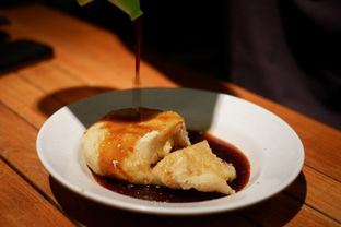Foto 1 - Makanan di Pempek Megaria oleh Deasy Lim