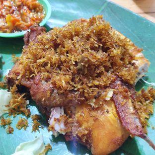 Foto 2 - Makanan di Ayam Penyet Jeletot Bonsar oleh Adhy Musaad