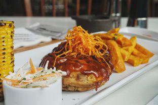 Foto 1 - Makanan di Bluegrass oleh yudistira ishak abrar