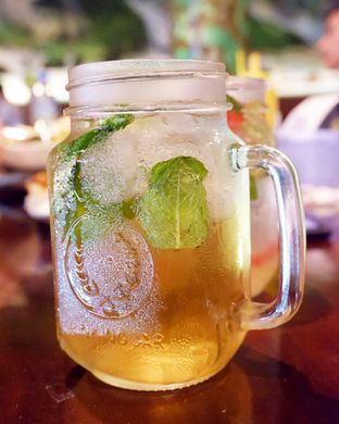 Foto review Mampirry Cafe & Resto oleh kulineran_koko 2