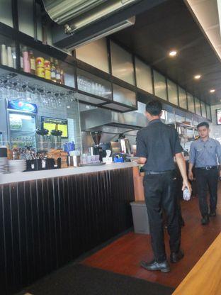 Foto 3 - Interior di Justus Steakhouse oleh Fadhlur Rohman