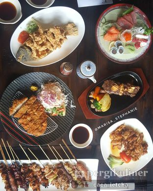 Foto 1 - Makanan di Sakana Resto oleh Marisa @marisa_stephanie