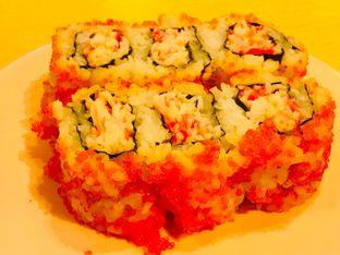 Foto 2 - Makanan di Sushi Tei oleh Levina JV (IG : @levina_eat & @levinajv)