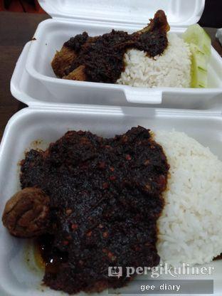 Foto 3 - Makanan di Nasi Bebek Madura Mbak Ru'ah oleh Genina @geeatdiary