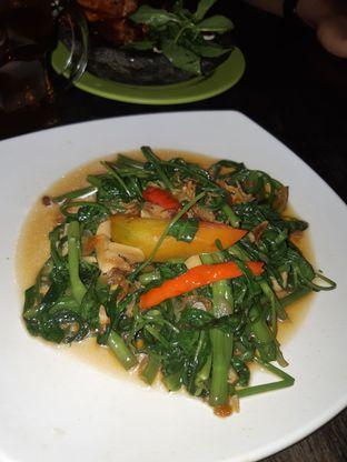 Foto 2 - Makanan di Pecel Lele Pak Jo oleh Janice Agatha