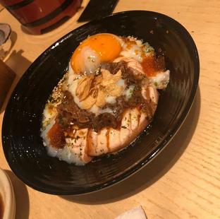 Foto 4 - Makanan di Sushi Tei oleh Mitha Komala