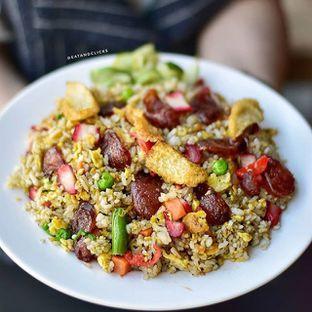 Foto - Makanan di Pok Chop 18 oleh @eatandclicks Vian & Christine