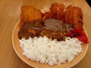 Foto 1 - Makanan di Tamoya Udon oleh Namira