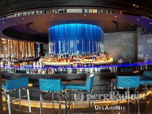 Foto 1 - Interior di Hakkasan - Alila Hotel SCBD oleh UrsAndNic