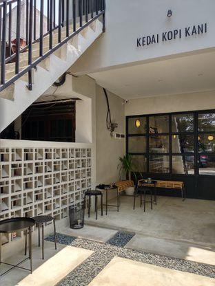 Foto review Kedai Kopi Kani oleh Ika Nurhayati 2