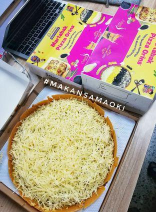 Foto - Makanan di Martabak Orins oleh @makansamaoki
