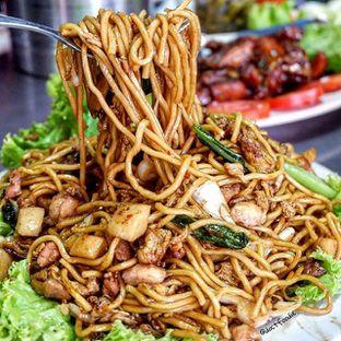Foto 2 - Makanan di Mandala Restaurant oleh Doctor Foodie