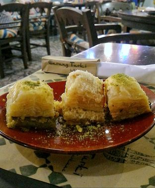Foto 1 - Makanan di Warung Turki oleh Ika Nurhayati