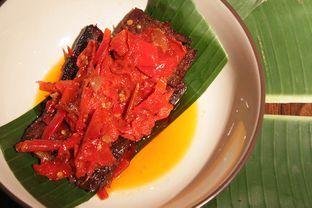 Foto 4 - Makanan di Saraso oleh Natasha Pricilia