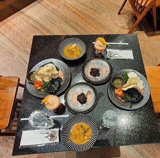 Foto 7 - Makanan di Mandeh Restoran Padang - Hotel JHL Solitaire oleh Yohanacandra (@kulinerkapandiet)