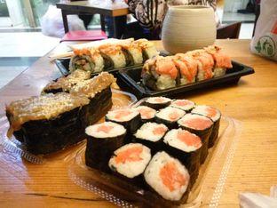 Foto review Sushi Tora oleh Ratih Agmer 1
