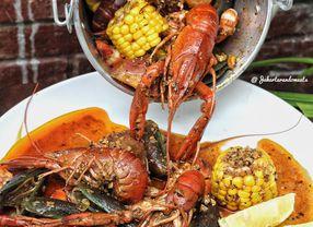 11 Seafood di Jakarta Selatan yang Memiliki Ragam Sajian Seafood Paling Mantab