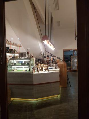 Foto review Cascara oleh joseline csw 4