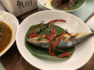 Foto 3 - Makanan di Sari Indah oleh Michael Wenadi