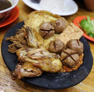 Foto review Warung Bu Kris oleh irena christie 1