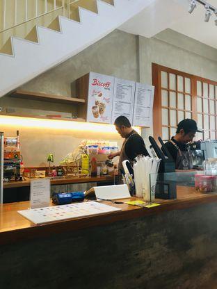 Foto review Ejji Coffee Corner oleh Alfi Noor Yuniar Djahidi 2