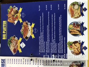 Foto 7 - Menu di Fish & Cheap oleh Andhika Aradianto